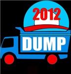 dump obama 2012