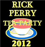 2012 rick perry tea party