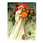 Victorian Hallowen