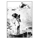 Kewpie Fairies
