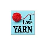I Love Yarn