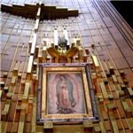 Our Lady of Guadalupe - Original Art