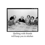 Quilting With Friends