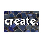 Create - Mosaic Tile