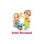 Feliz Navidad - Christmas Kids