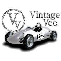 Vintage Vee Wear
