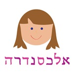 Personalized with Hebrew Name