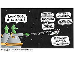Look Zog!