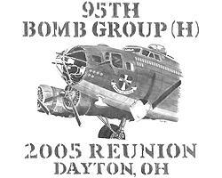 95th BG 2005 Reunion