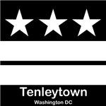 Tenelytown Washington DC