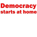 Democracy Starts at Home