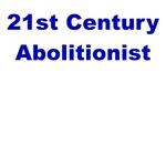 21st Century Abolitionist
