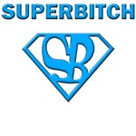 Superbitch Blue