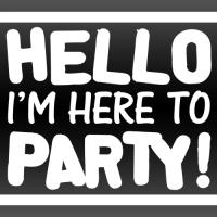 Here to PARTY! - Darks
