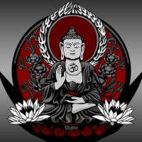 Gautama Buddha Reds