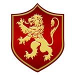 Gold Lion Sigil