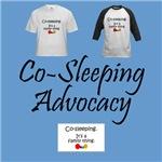 Co-Sleeping Advocacy