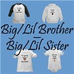 Big/Lil Brother - Big/Lil Sister
