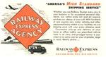 Railway Express Agency 1948