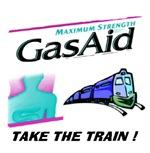 Gas Aid - Take The Train
