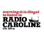 RADIO CAROLINE England (unk)