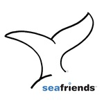 Seafriends™ Whale Tail