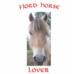 Norwegian Fjord Horse Lovers