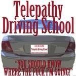 Telepathy Driving School