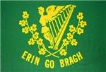 Ireland Green Flag