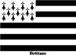 Brittany Flag