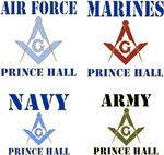 Prince Hall Masons in the Military