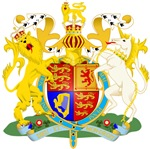 UK Coat of Arms