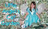 Little Angel's Cat Garden
