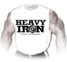 HEAVY IRON