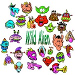 Wild Alien