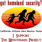 Support Minuteman Project