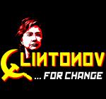Clintonov...for Change
