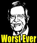 Carter - Worst Ever
