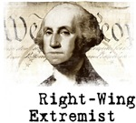 RW Extremist - Washington