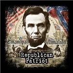 Lincoln - Republican Patriot