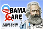 Obama Care - Dr. Marx