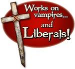 Works on Vampires