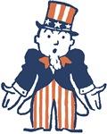 Broke Uncle Sam