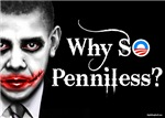 Why SO Penniless?