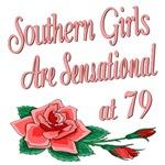 Sensational 79th