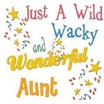 Wild Wacky Aunt