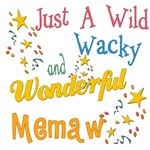 Wild Wacky Memaw