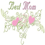 Best Mom Hearts