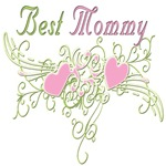 Best Mommy Hearts