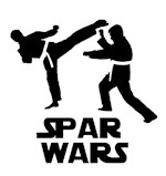Spar Wars - Karate Gifts